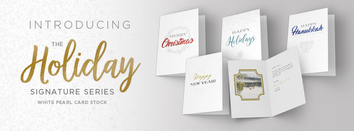 Turnkey Holiday Cards for Businesses